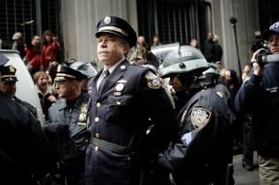 Captain RayLewis ex philadelphia police officer