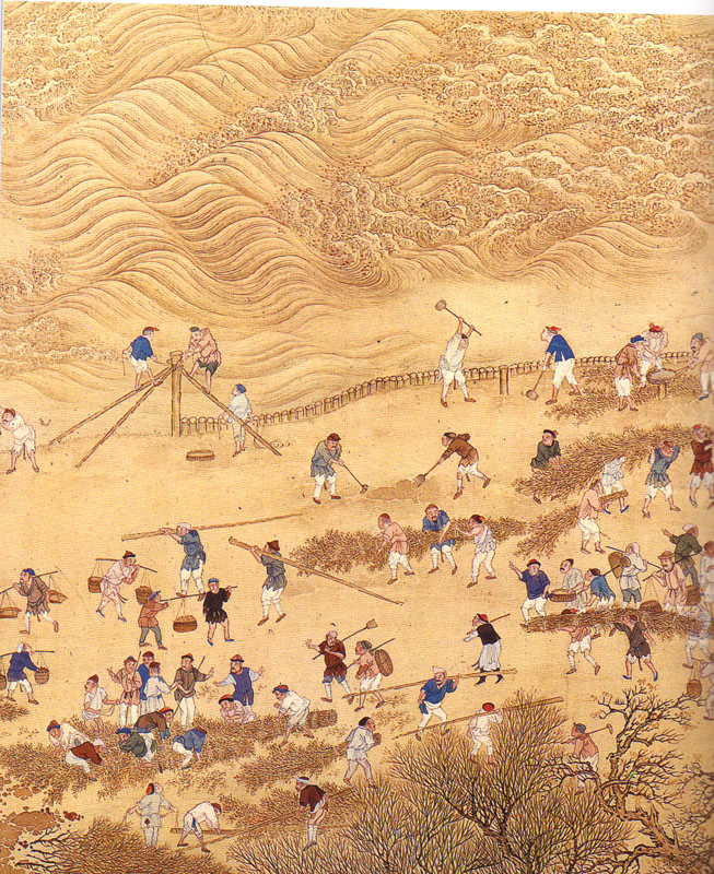2 Motion In The Art Of Imperial China Tortola's Blog