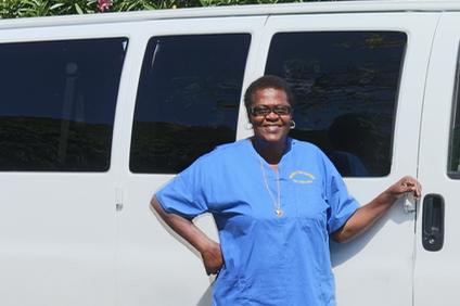 Tortola Taxi Services