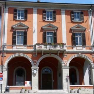 Municipio di Volpedo