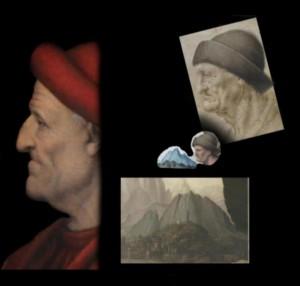 Leonardo da Vinci a Tortona