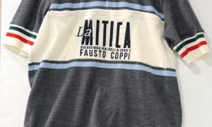 """La storia de """"La Mitica"""", Ciclostorica dei Colli di Serse e Fausto Coppi"""