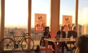 Il sogno della bicicletta a Castellania