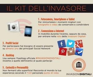 Il Kit delle Invasioni Digitali