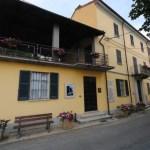 Casa Coppi e il borgo museo di Castellania (Al)