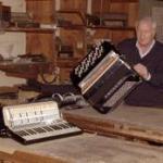 La fisarmonica di Stradella e di Castelnuovo Scrivia in mostra a Tortona