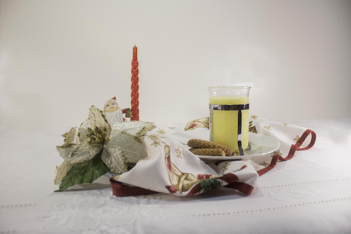 Ricetta - Zabaione al Moscato d'Asti