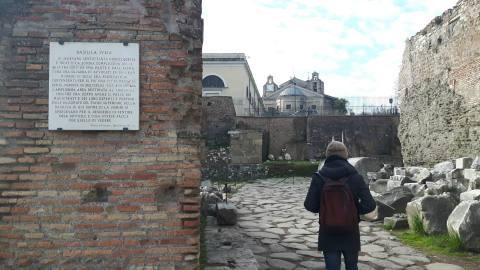 Parco Archeologico Romano di Tortona