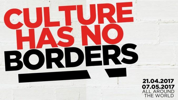 Invasioni Digitali 2017 - Culture has no borders