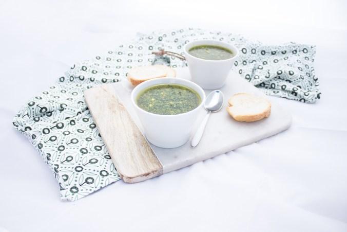 La ricetta del bagnet verd di Lisa Corsoni