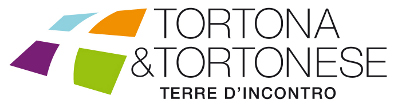 Logo Tortona e Tortonese terre d'incontro
