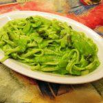 Ricetta – Pesto Genovese al mortaio e pestello