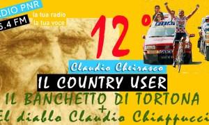 Dodicesimo Country User – Diretta telefonica