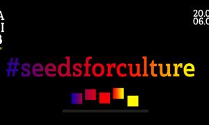 Seeds for Culture, le #InvasioniDigitali 2018 seminano e coltivano hashtag