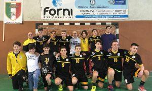 Leoni Pallamano Tortona – Torna a vincere l'under 19, stravince l'under 15
