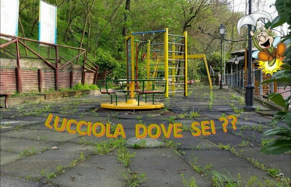 """Tortona - Petizione per il parco giochi """"La Lucciola"""" di via Galilei"""