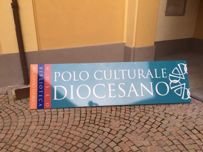 Giornata nazionale dei Piccoli Musei al Museo Diocesano di Tortona