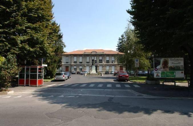 Foto Gruppo facebook per salvare l'Ospedale Civile