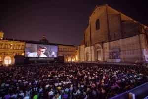 Cinema estivo Castelnuovo Scrivia