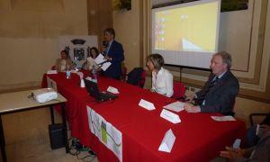 """A Viguzzolo gli alunni incontrano gli amministratori locali per la ricerca """"Data Mining a scuola"""""""