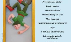 Sabato 9 giugno a Tortona c'è il Book Festival, tutti gli appuntamenti ora per ora