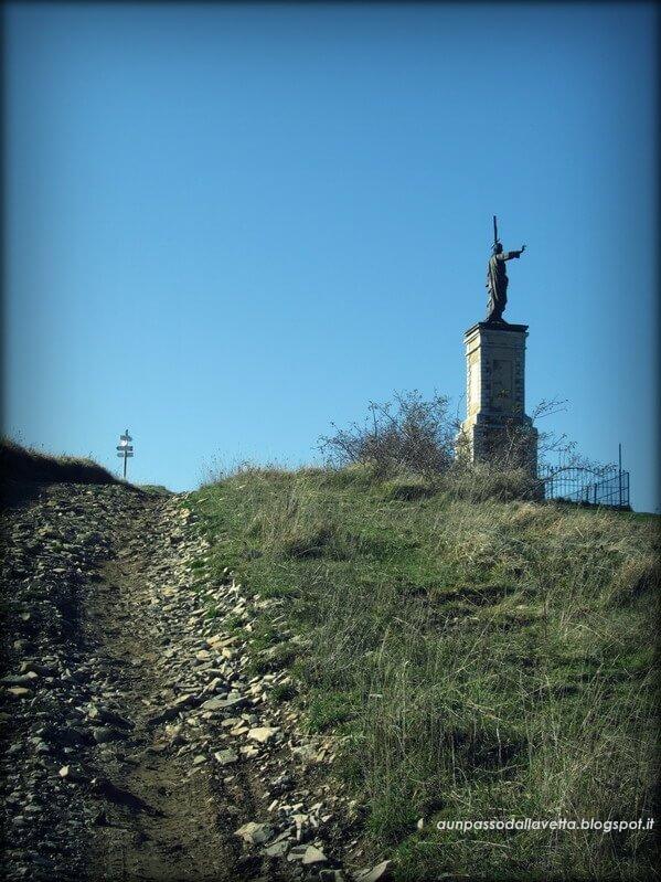 Festa del Cristo Redentore sul Monte Giarolo