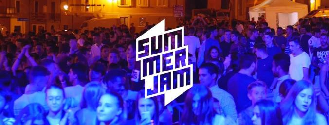 Summer Jam a Pontecurone