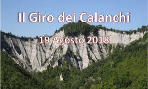 Il Giro dei Calanchi a Castellania giunge alla sesta edizione