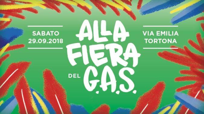 Tortona via emilia la fiera del gruppo di acquisto solidale 2018