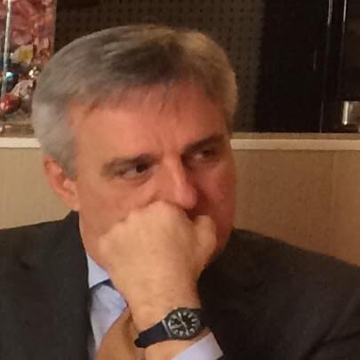 Solidarietà con Dante Davio, presidente della Fondazione C.R. Tortona