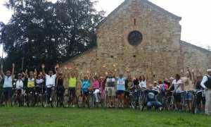 Il Comitato Smart Land ringrazia i partecipanti alla mattinata pedo-ciclabile alla Pieve di Viguzzolo