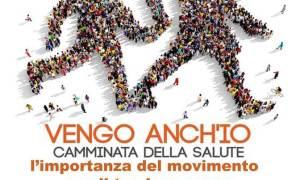 VENGO ANCH'IO – Camminata della salute organizzata dal Comune di Tortona