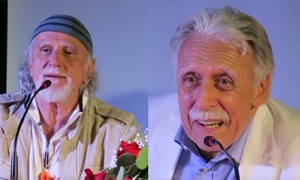 Moni Ovadia e Marco Revelli a Viguzzolo hanno parlato di Resistenza