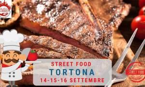 Torna lo street food a Tortona con Platea Cibis