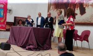 Ad Ettore Cau il Premio Quarto Stato Edizione Speciale #Pellizza150