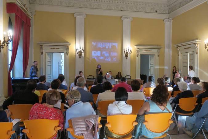 Stagione 2018/19 Teatro Civico di Tortona