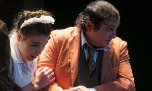 Arlecchino servitore di due padroni – Quasi tre ore di spettacolo al Teatro Civico di Tortona