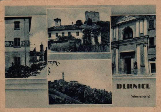 Dernice 1940