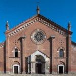 Il vento di questa notte non ha risparmiato la Chiesa parrocchiale di Castelnuovo Scrivia