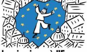 Lo storytelling tortonese premiato a Bruxelles