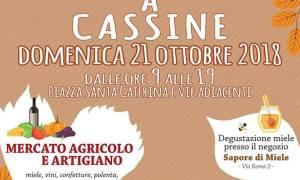 Festa d'autunno all'insegna del Brachetto d'Acqui