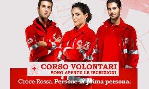 Il Comitato di Tortona apre le iscrizioni per diventare volontario in Croce Rossa