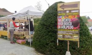 Un'azienda volpedese sarà premiata a Roma con la Bandiera Verde Agricoltura