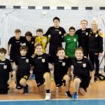 Week end intenso per i Leoni Pallamano Tortona