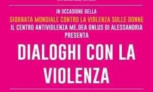 Giovedì sera presso la sala della Fondazione si parlerà di violenza sulle donne