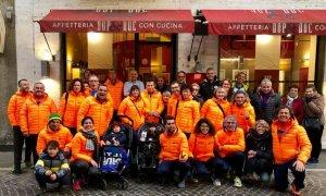 Da Treviso a Tortona per il 7 Colli Urban Trail