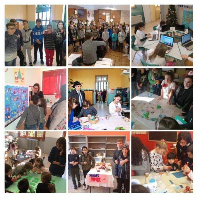open day 2018 nelle scuole di IC Viguzzolo