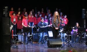 Al concerto di Natale sono stati consegnati i premi Grosso d'oro della Città di Tortona