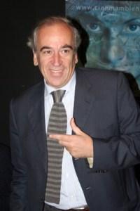 Sergio Toffetti presidente del museo nazionale del cinema di torino