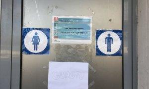 La stazione di Tortona sarà più sicura e fruibile, ma con il bagno pubblico Guasto